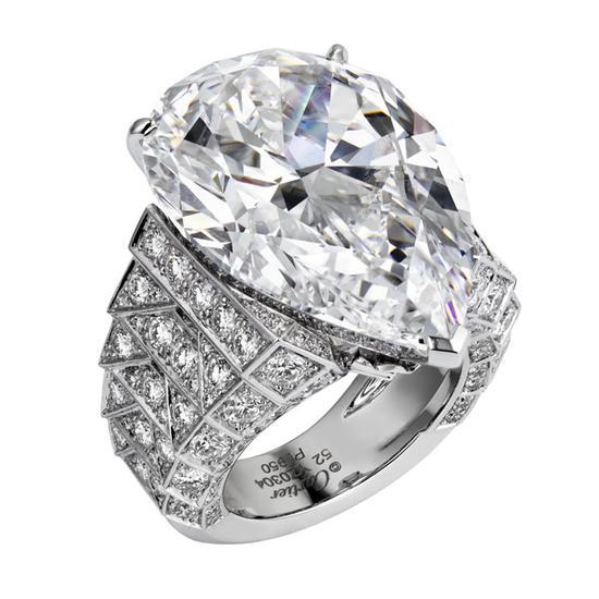 别带你的钻石首饰去做这些事儿