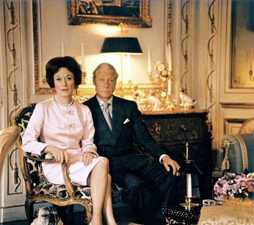 温莎公爵夫人和她的绝世珠宝