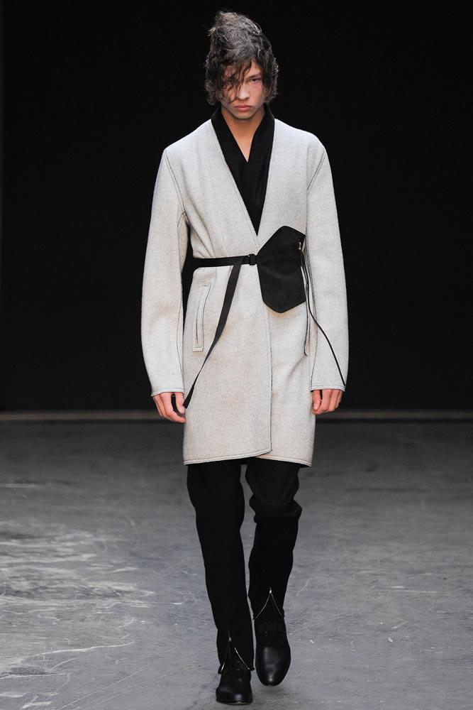 Lee Roach 2015秋冬男装