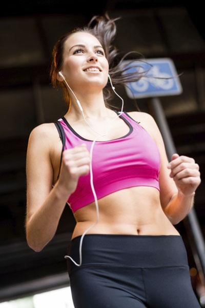 运动前吃什么,决定你的运动成果