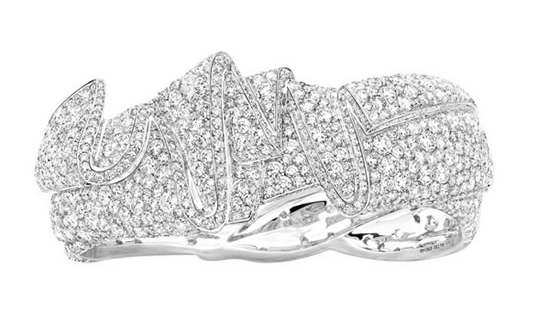 迪奥高级珠宝 Archi Dior 新品