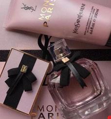 反转巴黎女士香水
