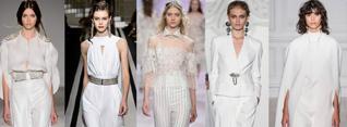 2015春夏巴黎国际时装周