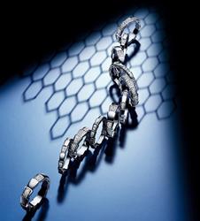 BVLGARI 宝格丽Serpenti Viper戒指