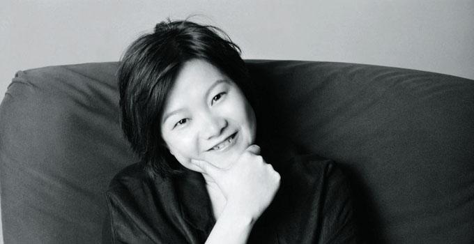 洪晃/Hung Huang