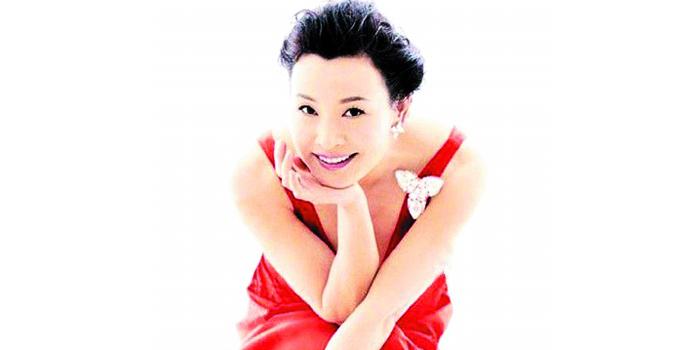 陈冲/Joan chen