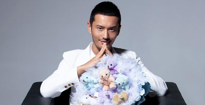黄晓明/Huang Xiaoming
