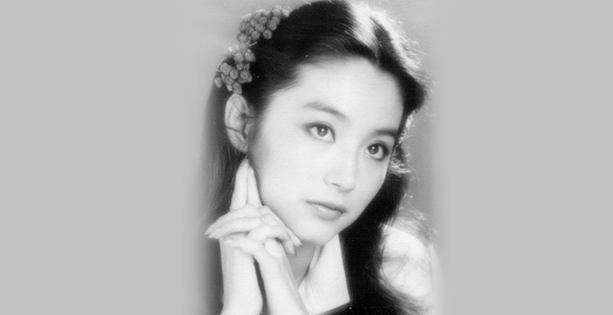 林青霞/Linqingxia