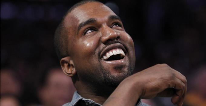 坎耶·维斯特/Kanye West