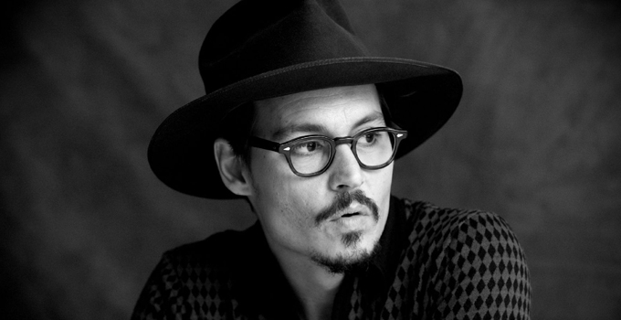 约翰尼·德普/Johnny depp