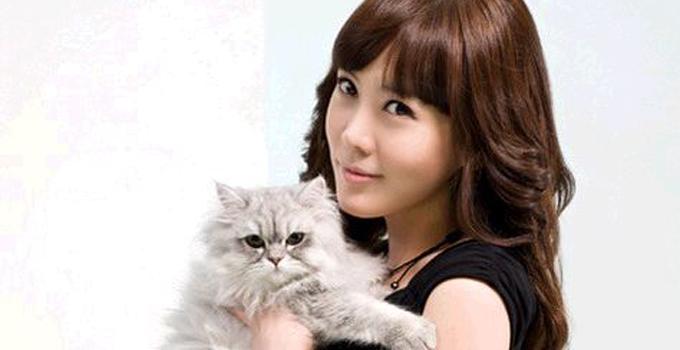 金廷恩/Kim Jung Eun