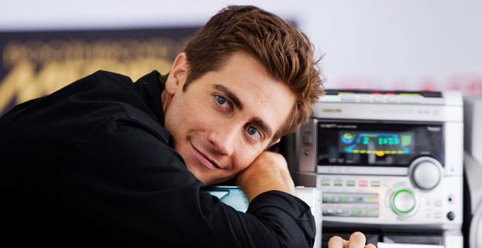 杰克·吉伦希尔/Jake gyllenhaal