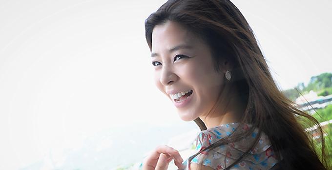金敏善/Kim Min Sun