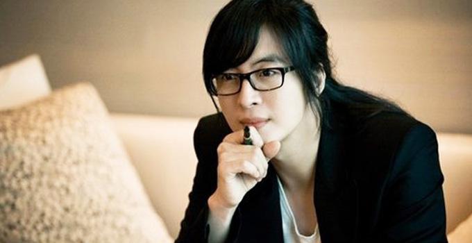 裴勇俊/Bae Yong Joon