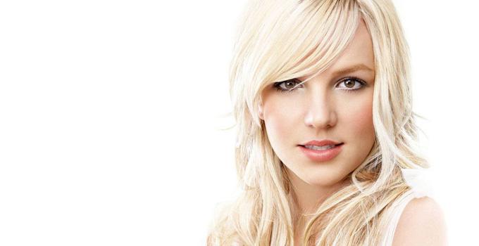 布兰妮·斯皮尔斯/Britney Jean Spears