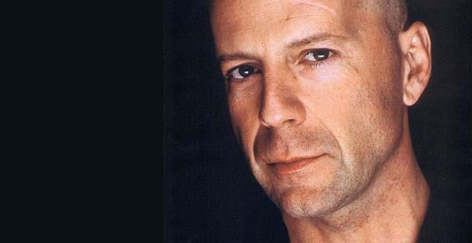 布鲁斯·威利斯/Bruce Willis