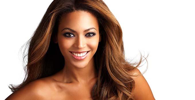 碧昂丝/Beyonce Giselle Knowles