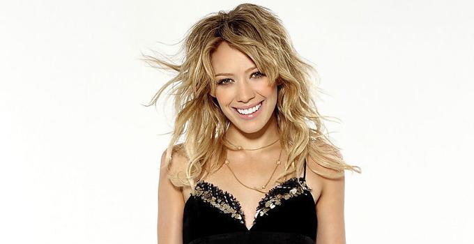 希拉里·达芙/Hilary Duff