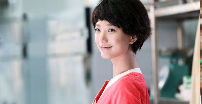 王珞丹/Wang Luodan