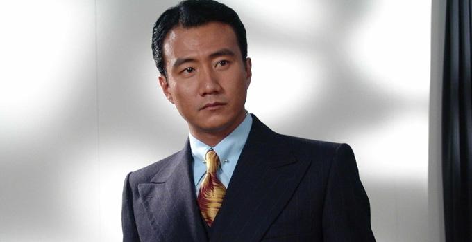 胡军/Hu Jun