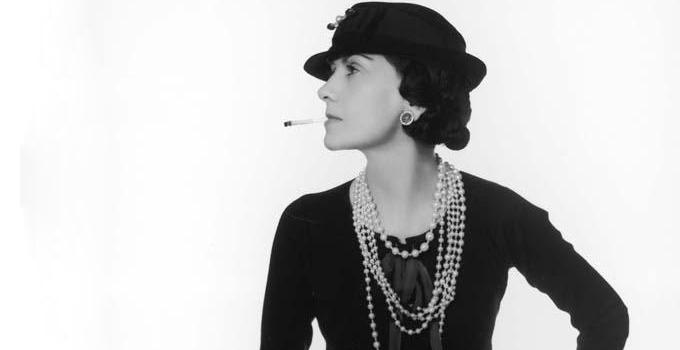 可可·香奈儿/Coco Chanel