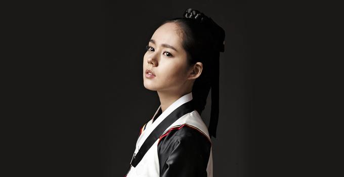韩佳人/Han Ga In