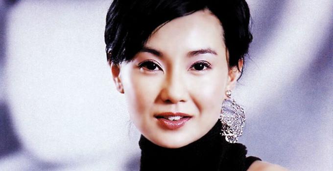 张曼玉/Maggie Cheung