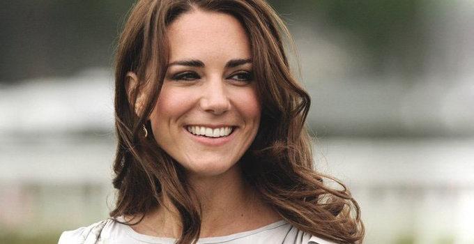 凯特·米德尔顿/Kate Middleton