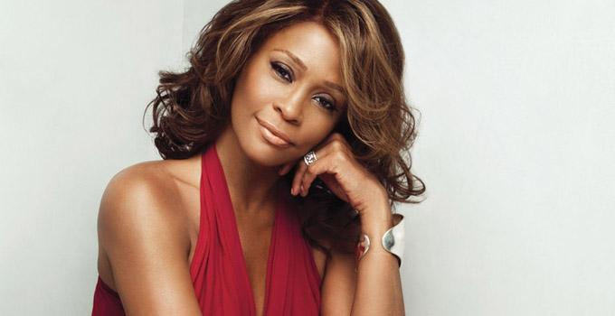 惠特妮·休斯顿/Whitney Houston