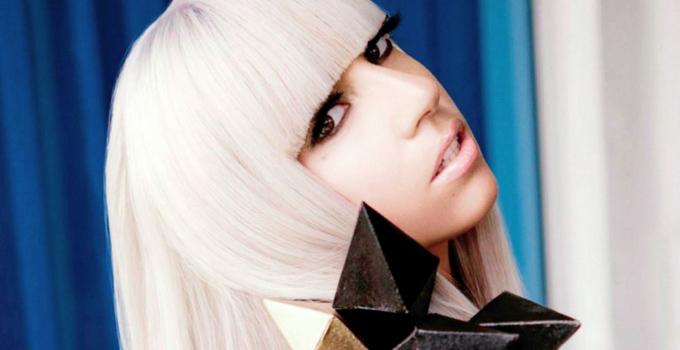 Lady Gaga/LadyGaga