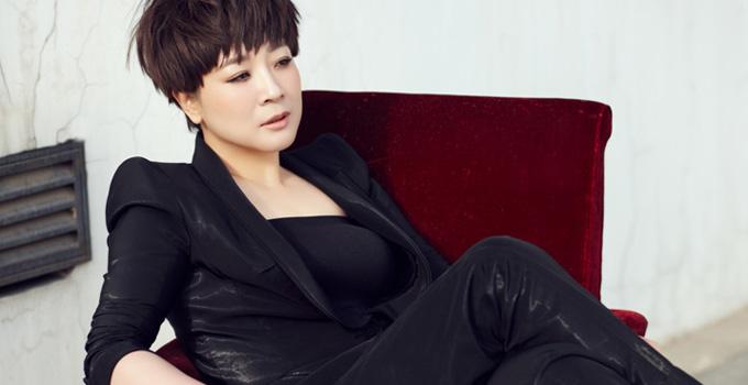 陈小艺/Chen XiaoYi