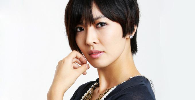 金素妍/Kim So-yeon