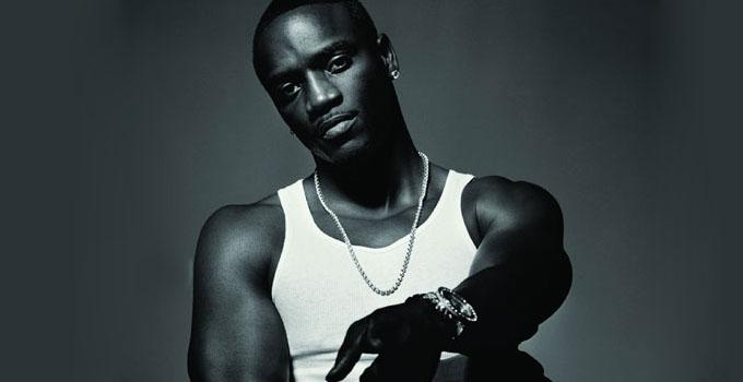 阿肯/Akon