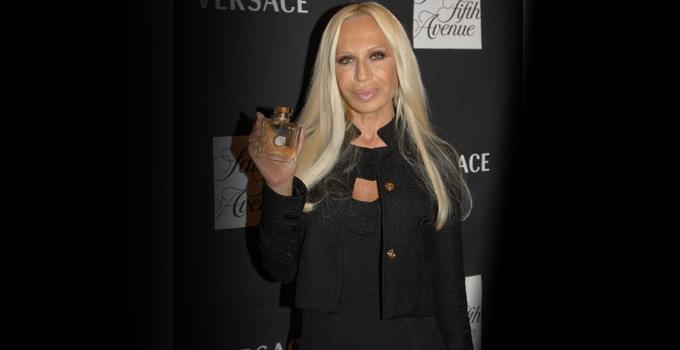 多娜泰拉·范思哲/Donatella Versace