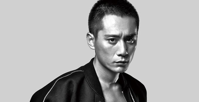 刘烨/LiuYe