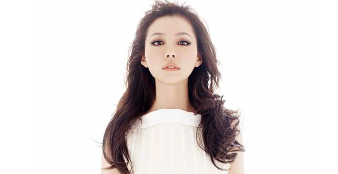张靓颖/Jane Zhang