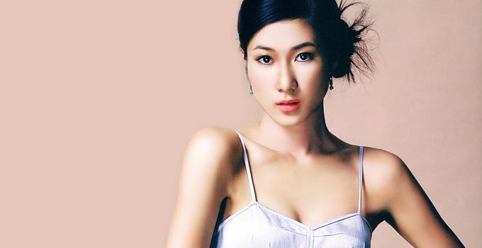 钟嘉欣/zhongjiaxin