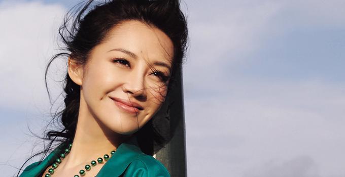 许晴/Xu Qing