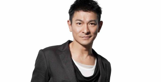 刘德华/Andy Lau