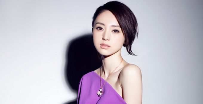 董璇/Dong Xuan