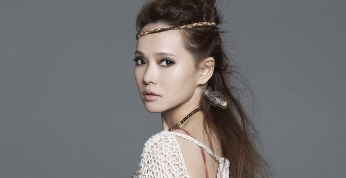 伊能静/Annie Yi
