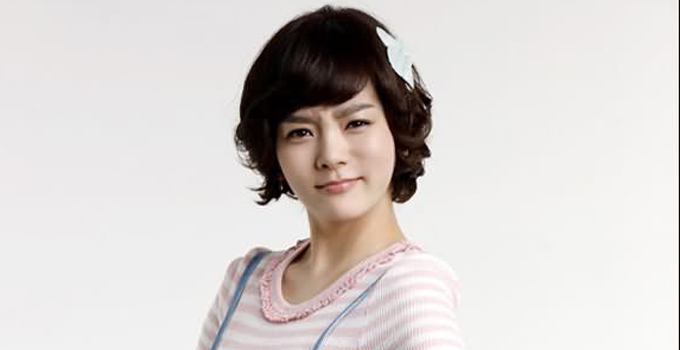 蔡琳/Chae-lim