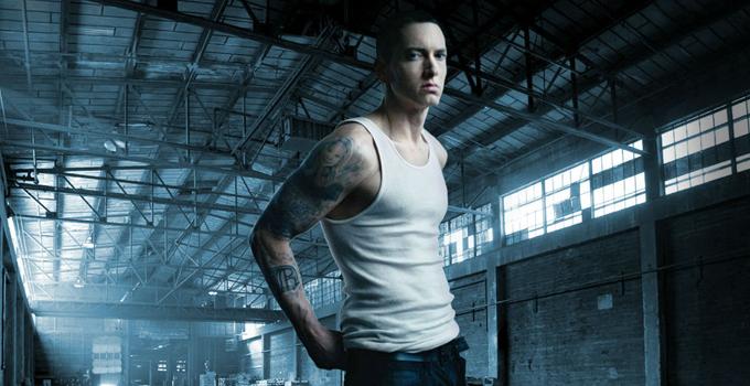 艾米纳姆/Eminem