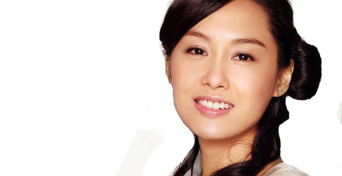 朱茵/Athena Chu