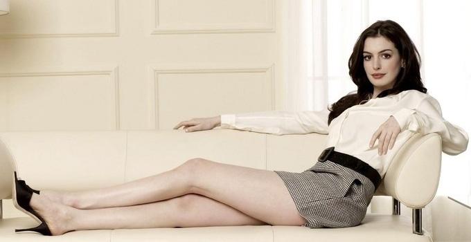 安妮·海瑟薇/Anne Hathaway