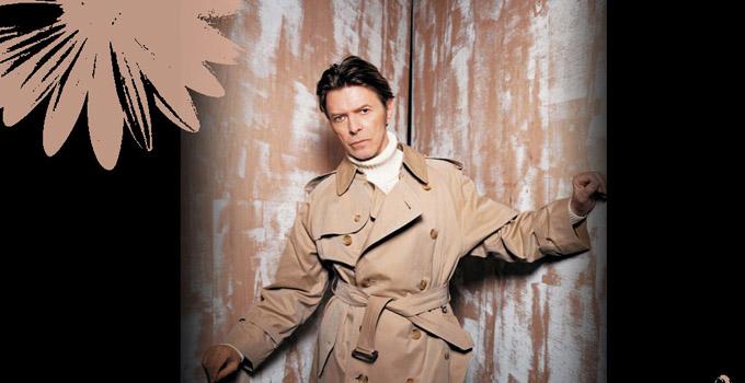 大卫·鲍伊/David Bowie