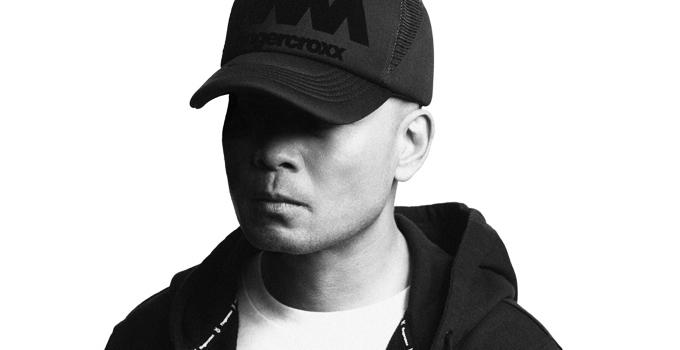 葛民辉/Eric Kot
