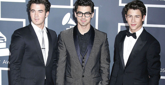 乔纳斯兄弟/Jonas brothers