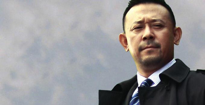 姜文/Jiang wen