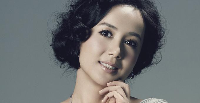 蒋雯丽/Jiang wenli
